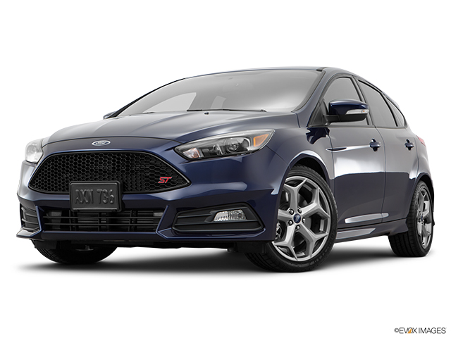 2016 ford focus st for sale in surrey bc. Black Bedroom Furniture Sets. Home Design Ideas